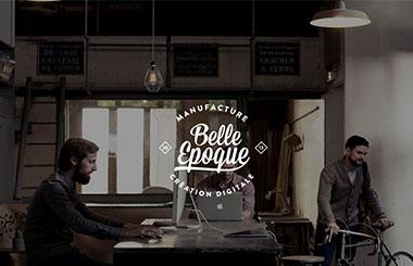 Веб-дизайн на сайте