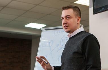 управление персоналом от GUSAROV