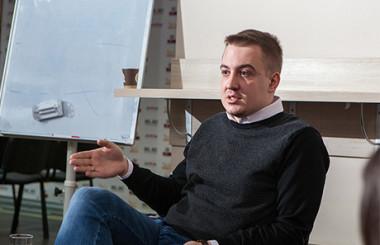 корпоративное обучение в GUSAROV